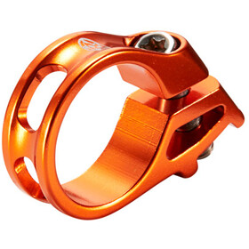 Reverse Trigger Clamp SRAM orange